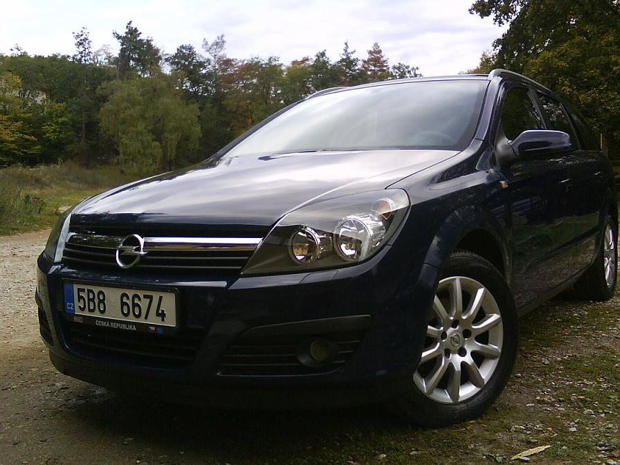 Otonova Astra 1.6 16v