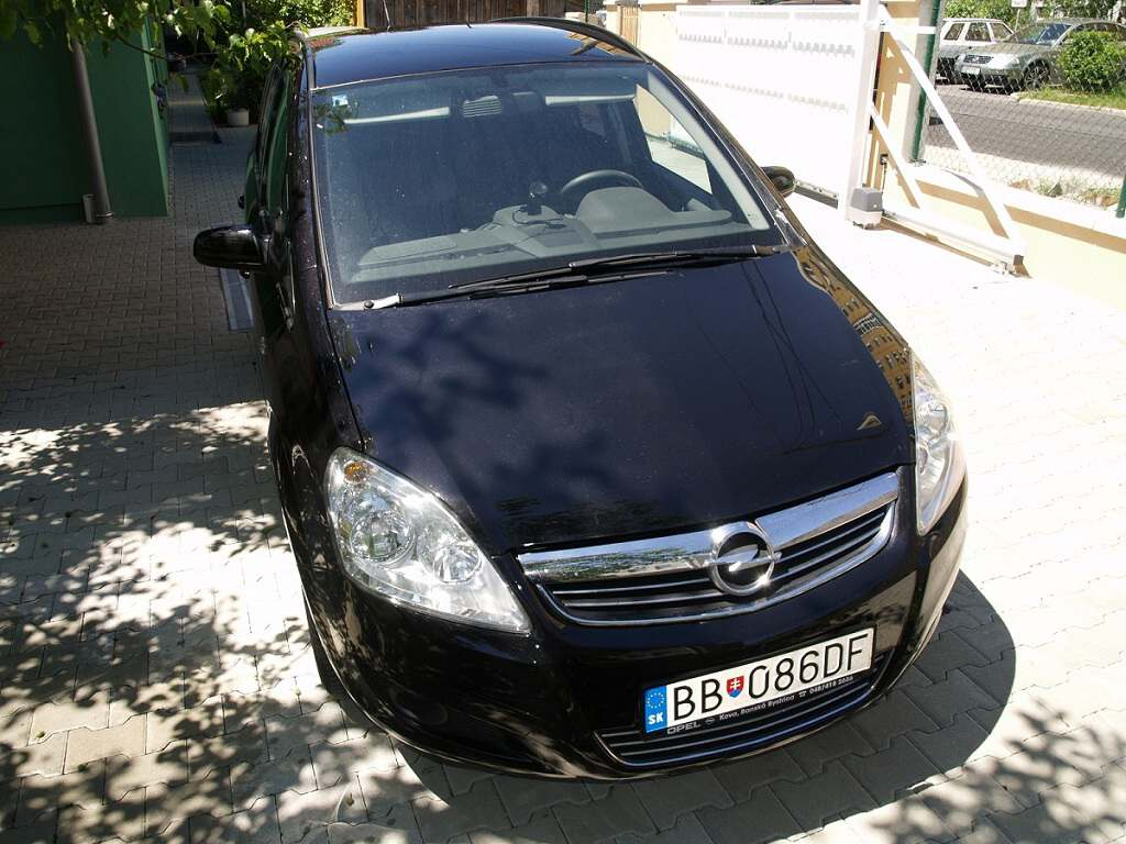 Opel Zafira 1.8 Enjoy