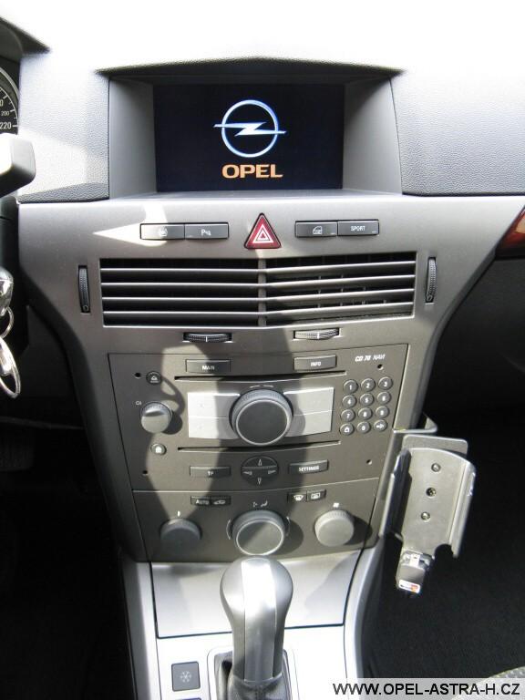 Radio CD 70