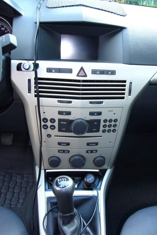 Astra H Caravan 1,9 CDTI
