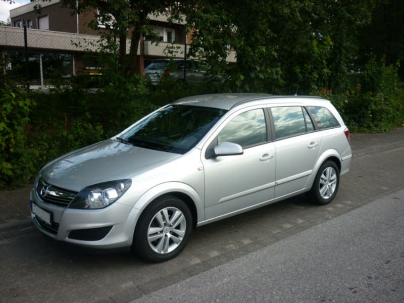 Astra caravan 1.9 CDTI SPORT