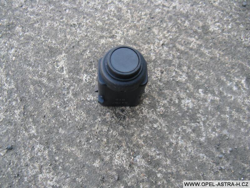 Parkovací senzor Opel výměna 1