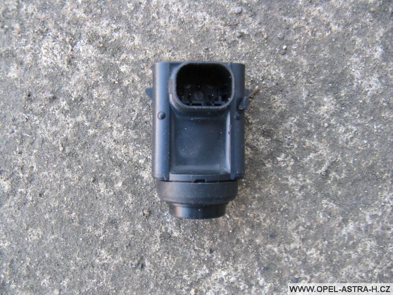 Parkovací senzor Opel výměna 4