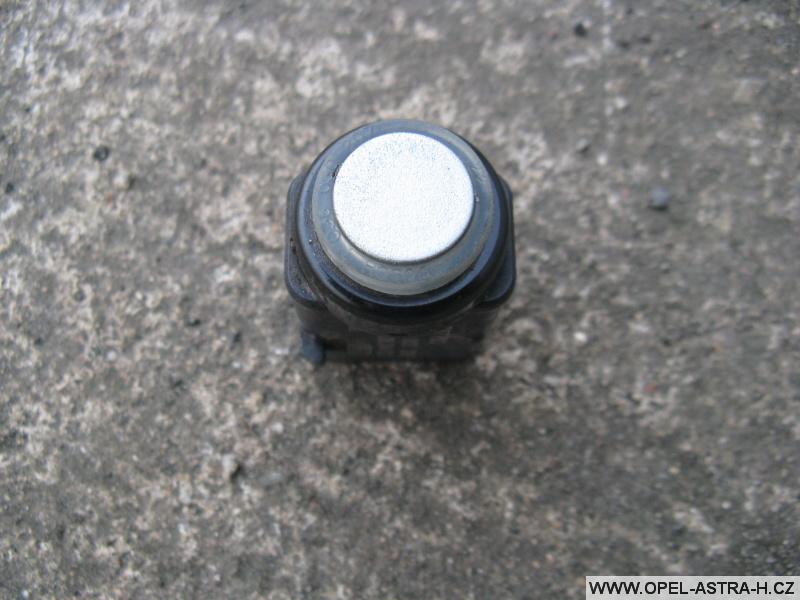 Parkovací senzor Opel výměna 8