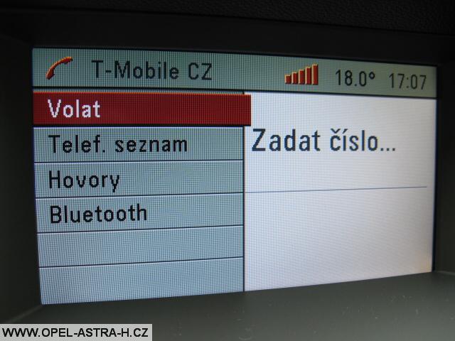 UHP a mobilní telefon s windows mobile