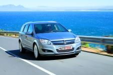 Opel Astra Caravan Enjoy 1.6 16V