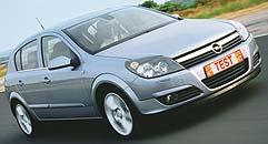 Opel Astra 1.8 16V 5dv.