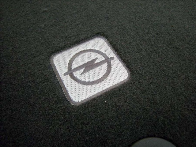 Koberce Opel Astra