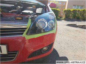 Jak vyleštit plastová světla na autě 12