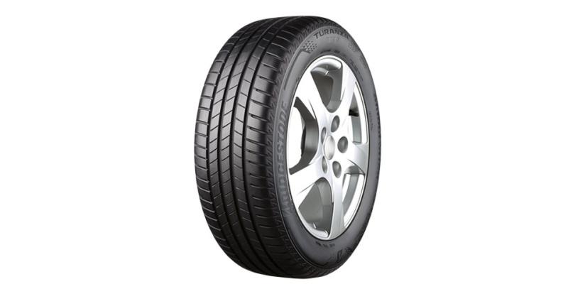 Letní pneu Bridgestone Turanza T005
