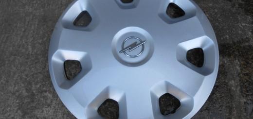 opel astra kryt disků kol