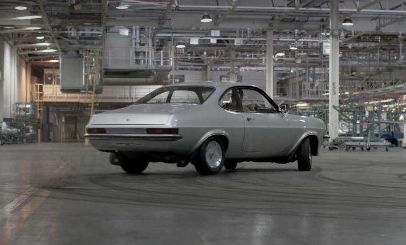 Anglický Opel – Vauxhall vyrobil již 5 000 000 aut – VIDEO